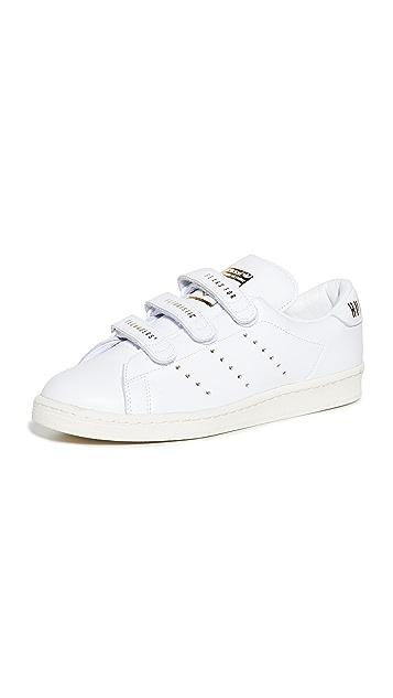 adidas x Human Made Master Sneakers