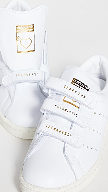 adidas x Human Made Master Sneakers