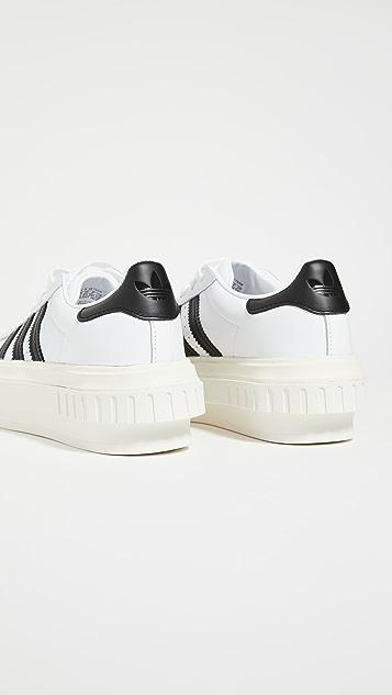 adidas x Beyonce Bey Superstar 运动鞋