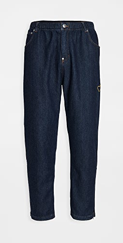 adidas - X Human Made Denim Jeans