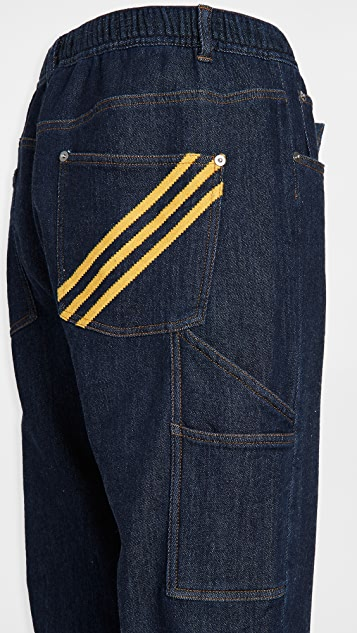 adidas X Human Made Denim Jeans