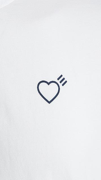 adidas x HUMAN MADE 3-Pack Tee