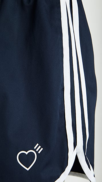 adidas x HUMAN MADE Running Shorts