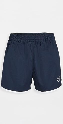adidas - x HUMAN MADE Running Shorts