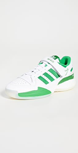 adidas - x Human Made Forum Low-Top Sneakers