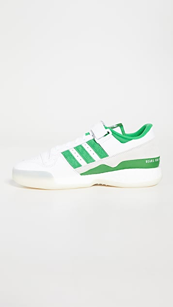 adidas x Human Made Forum Low-Top Sneakers
