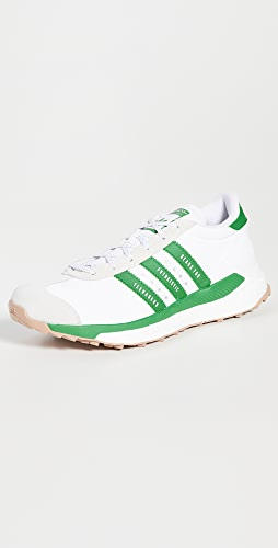 adidas - x Human Made Country Free Hiker Sneakers