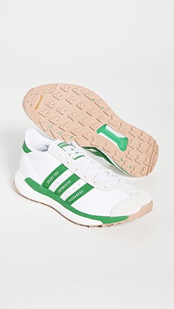 adidas x Human Made Country Free Hiker Sneakers