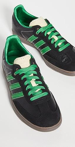 adidas - X Wales Bonner Samba Sneakers