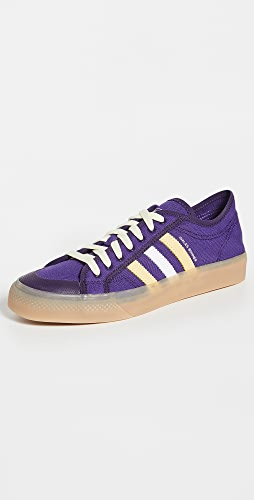 adidas - X Wales Bonner Nizza Low Top Sneakers