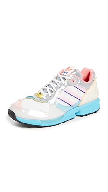 adidas ZX 0006 X-Ray Inside Out 运动鞋