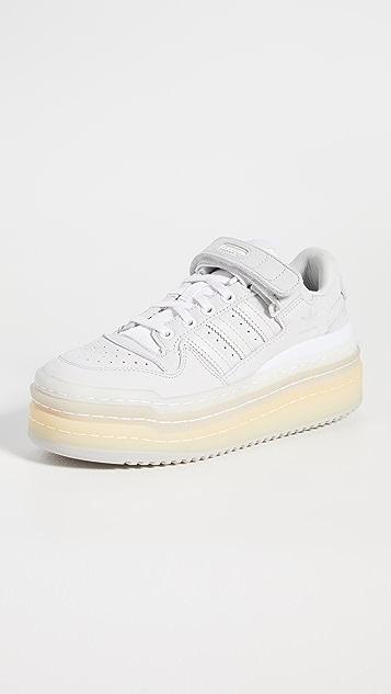 adidas x Triple Platforum Sneakers