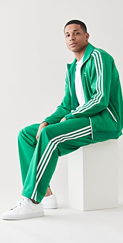 adidas - x Human Made Firebird Track Pants