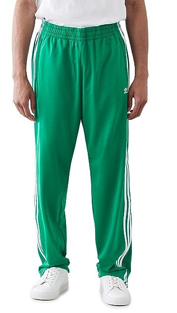 adidas x Human Made Firebird Track Pants