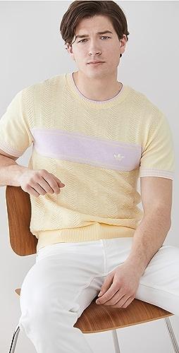 adidas - x Wales Bonner Knit T-Shirt