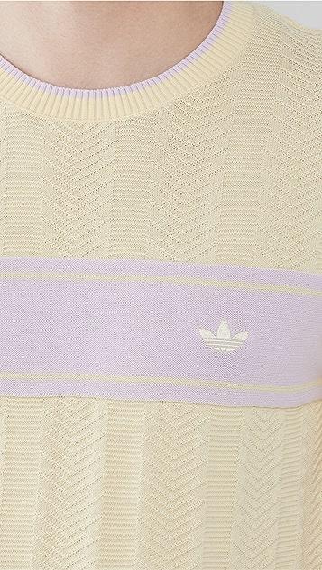 adidas x Wales Bonner Knit T-Shirt