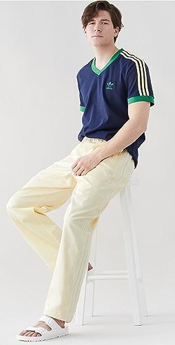 adidas - x Wales Bonner Gaberdine Track Pants