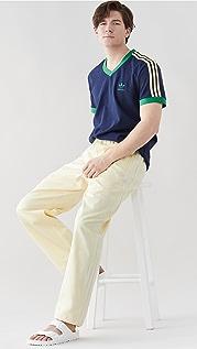 adidas x Wales Bonner Gaberdine Track Pants
