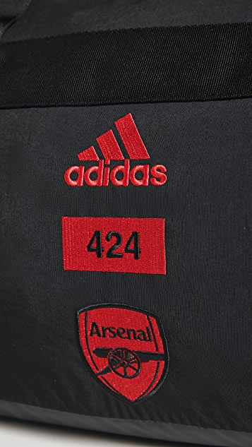 adidas AFC x 424 Duffle Bag