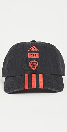adidas - AFCX424 Dad Cap