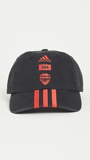 adidas AFCX424 Dad Cap