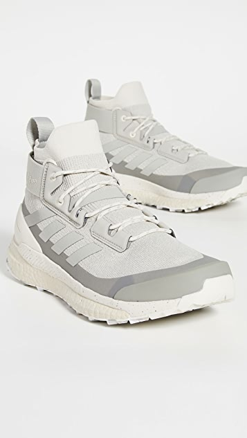 adidas Terrex Free Hiker Parley Sneakers