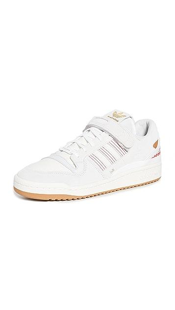 adidas X Energy+ Forum 84 Lo ARWA Sneakers