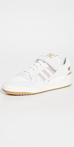 adidas - X Energy+ Forum 84 Lo ARWA Sneakers