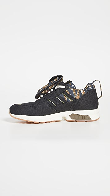 adidas X Energy+ ZX 8000 Out There Sneakers