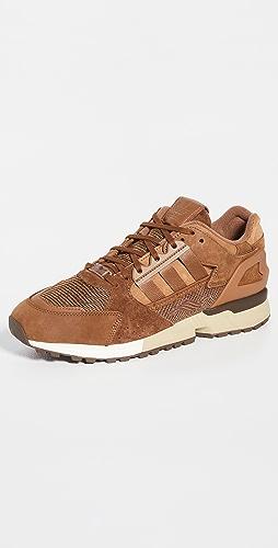 adidas - X Energy+ ZX 10,000 C Schokohase Sneakers