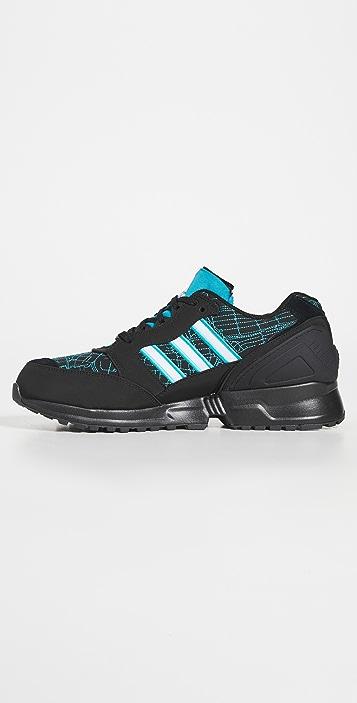 adidas X Energy+ Equipment Cushion 91 RH Sneakers