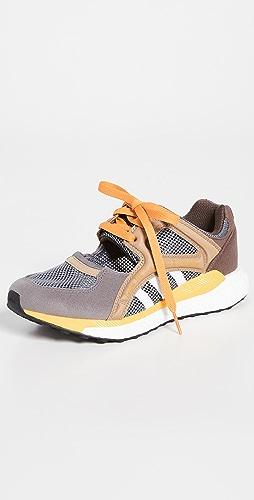 adidas - x Human Made EQT Racing HM 运动鞋