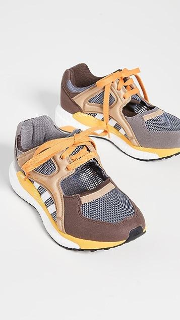 adidas x Human Made EQT Racing HM Sneakers