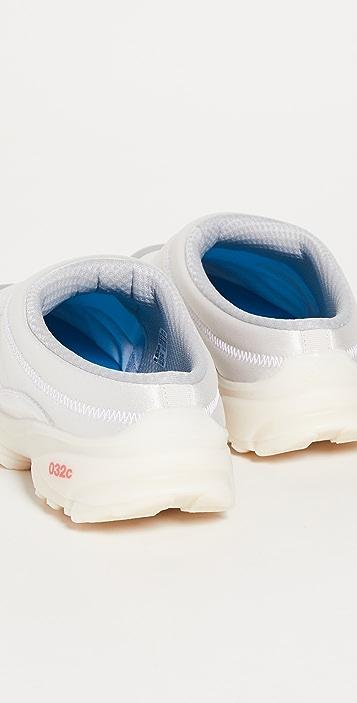 adidas 032C GSG Mules