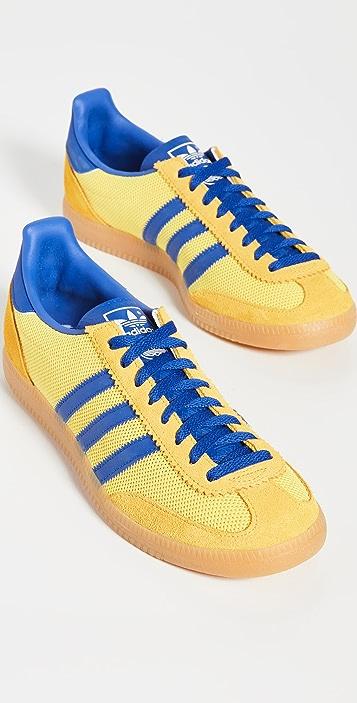 adidas x SPEZIAL Malmo Net Sneakers
