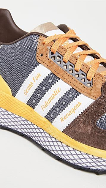 adidas Questar Hm Sneakers