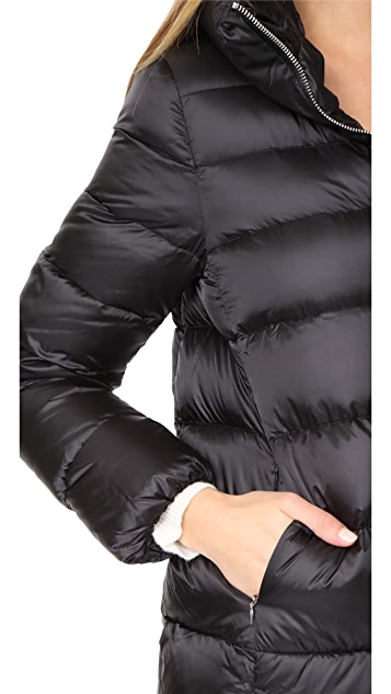 Add Down Puffer Down Jacket