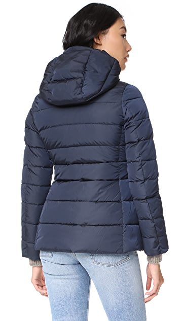 Add Down Down Jacket