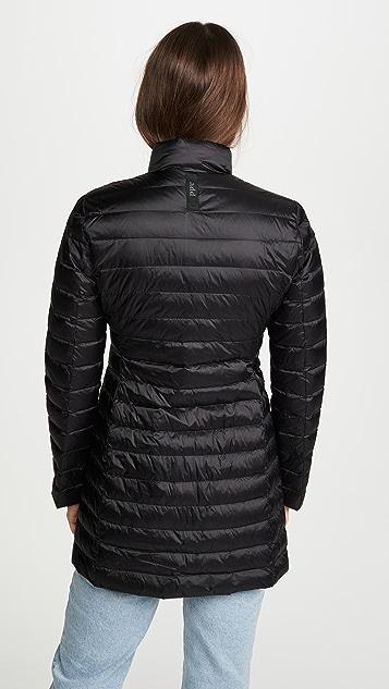 Add Down Пуховое пальто