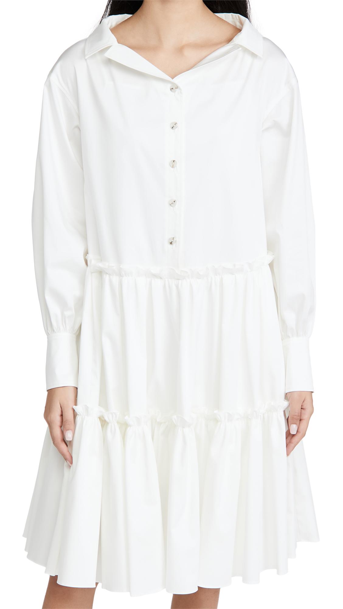 Adeam Maragret Dress