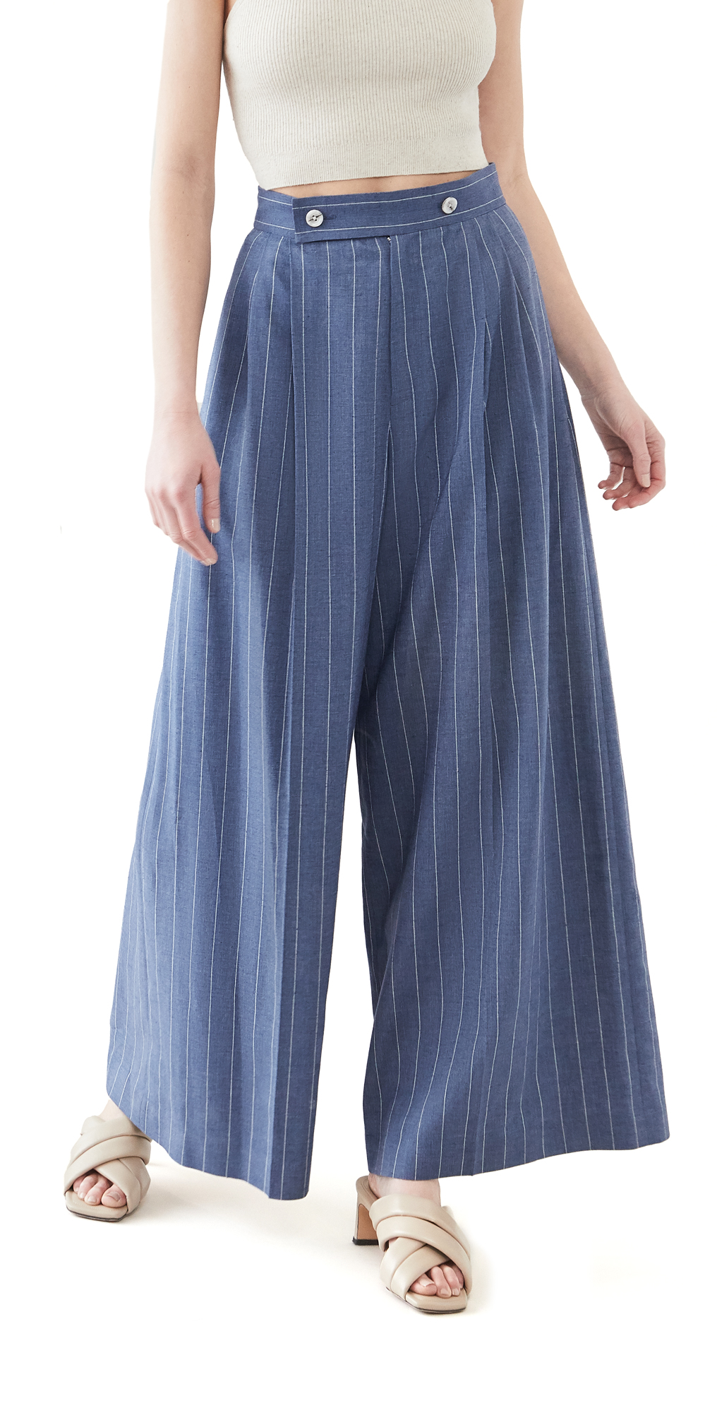 Adeam Hakama Pants