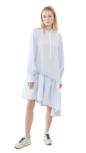 Adeam Hozuki Dress