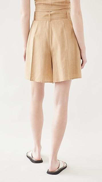 Adeam Safari Shorts