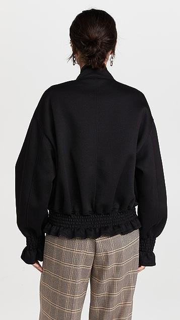 Adeam Hemlock Bomber Jacket