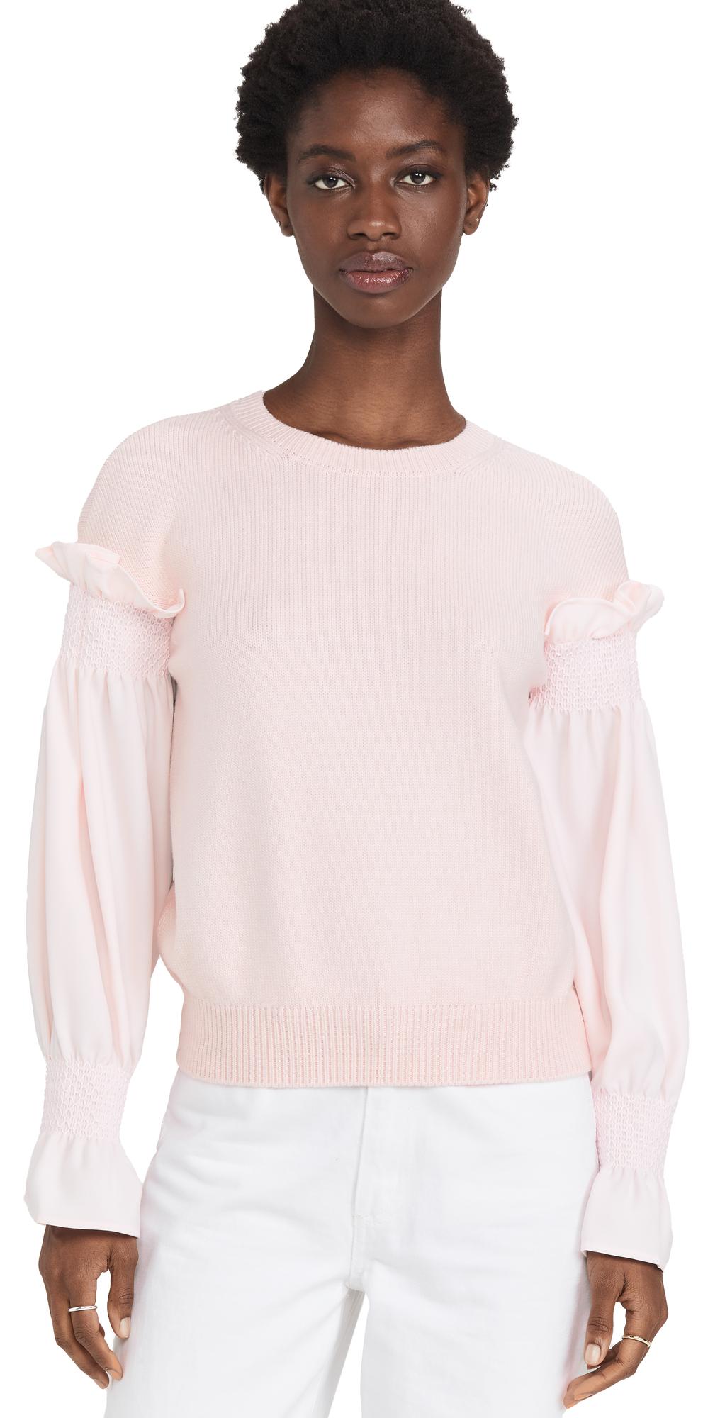 Hemlock Sweater