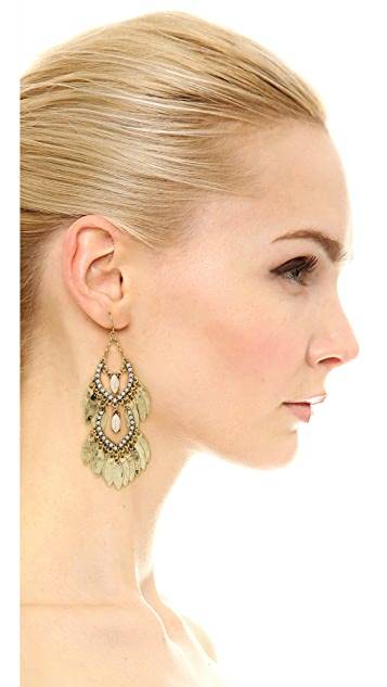Adia Kibur Grace Earrings
