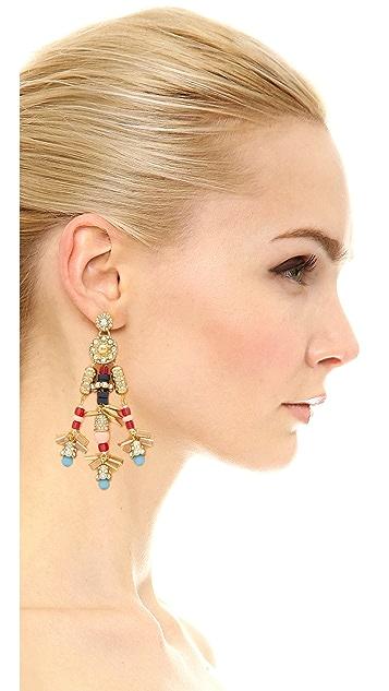 Adia Kibur Jamie Earrings