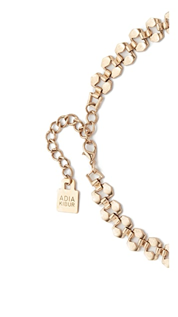 Adia Kibur Faith Necklace