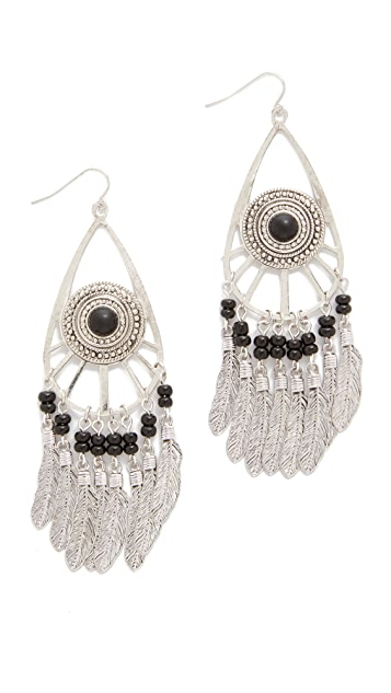 Adia Kibur Erin Earrings
