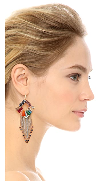Adia Kibur Alesso Earrings